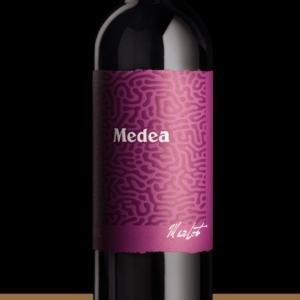 Byistria Medea Merlot 2