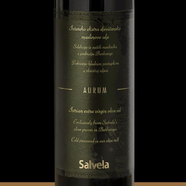 Byistria Salvela Aurum 050 2