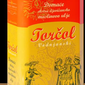 Byistria Torcol Uljara Vodnjan 3l 2