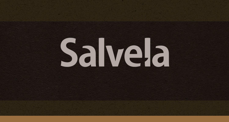 Salvela_logo