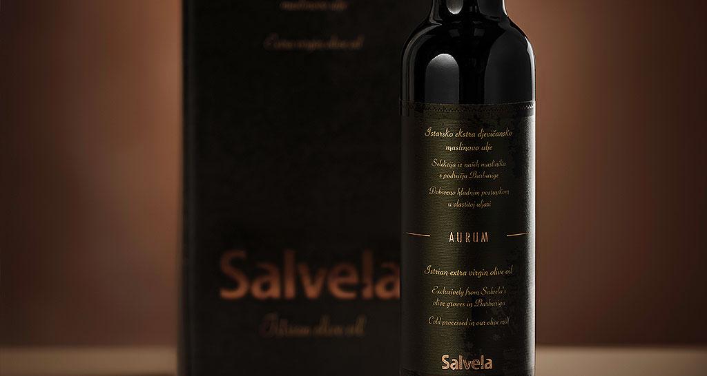 Maslinova 1 Salvela 1