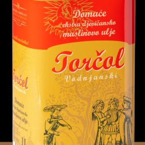 Byistria Torcol Uljara Vodnjan 1l 2